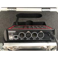 Xrc 200 Dmx Dynamic Recorder